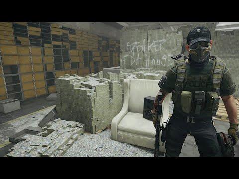 Прямой показ PS4 от stasok232 Tom Clancy's The Division 2 7