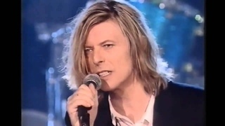 David Bowie - Stay - Live At BBC London 2000 [HD 720p]