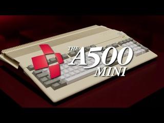 THEA500 Mini (English)
