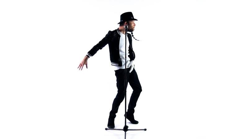 Billie Jean (metal cover by Leo Moracchioli)