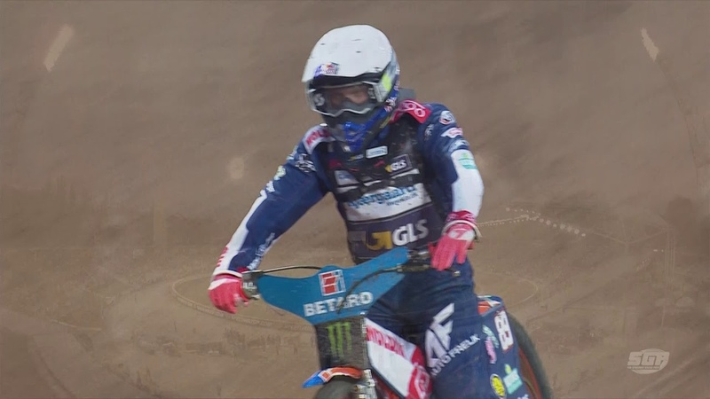 Sayfutdinov sees off Zmarzlik and Madsen in Wroclaw SGP Throwback
