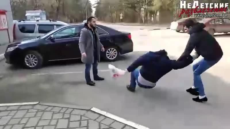 дядя дурак