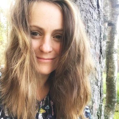 Ольга Небелицкая