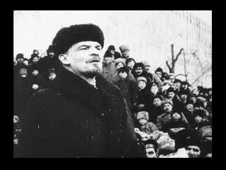 Tsar to Lenin (1937 Russian Revolution Documentary)