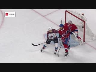 NHL 2018-2019 / RS /  / Colorado Avalanche vs Montréal Canadiens