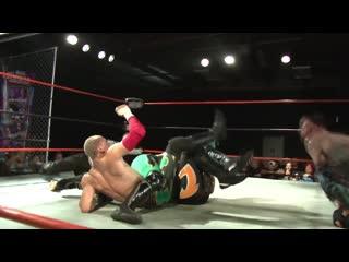 PWR. The Catalina Wrestling Mixer Vol. 2   Part 1