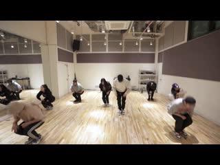 KANG DANIEL () - '2U' Dance Practice Mirrored