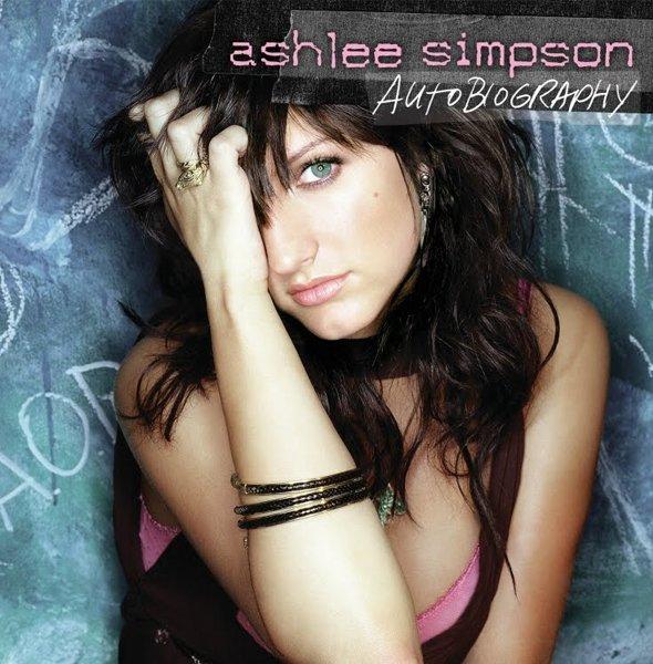Ashlee Simpson album Autobiography (International Version)