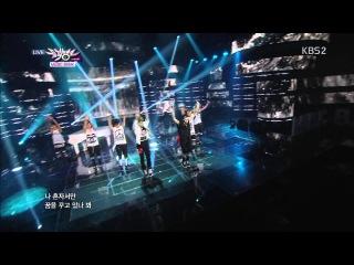 [1080p HD] 130614 Henry - Trap () @ Music Bank