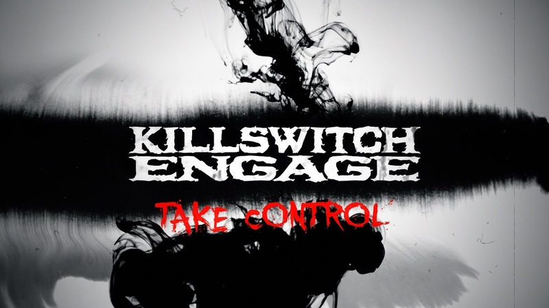 Killswitch Engage - Take Control (Fan Made Lyric Video)