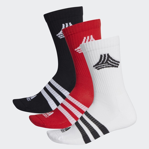 Носки Football Street 3-Stripes