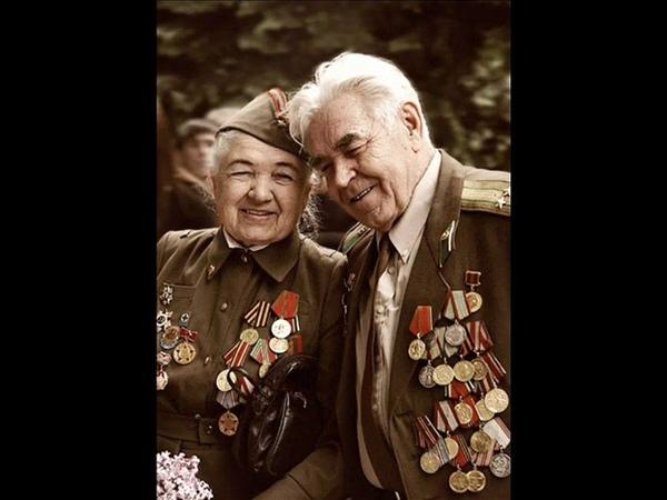 Студия muzarang.ru/Скромный вклад в Праздник Победы