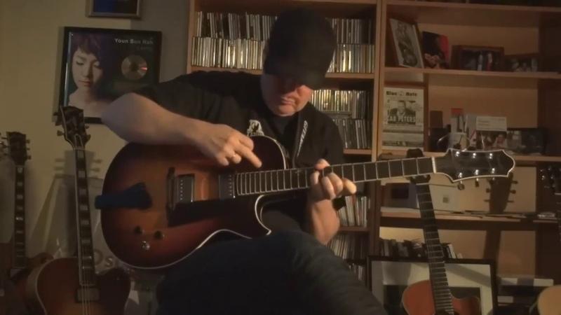 Ulf Wakenius plays tribute to Joe Pass and Wes Montgomery.