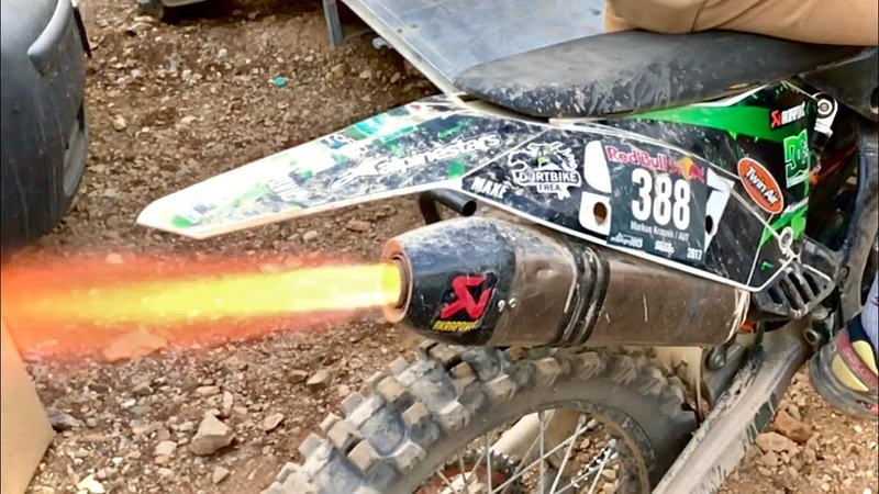 Akrapovic REV LIMITER RAW Sound Compilation ✊🔥On Fire🔥🤤 KTM SXF 250 🔰Dirtbike FreaX🔰
