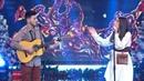 Ազգային երգիչ/National Singer2019-Season1/Final-Edgar Avetyan ev Srbuhi Sargsyan-Sareri Hovin Mernem