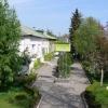 Запорожский городской детский ботанические сад