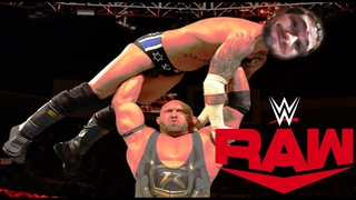 WWE RAW ЛУЧШИЕ БОИ #2 ◈ Рестлинг
