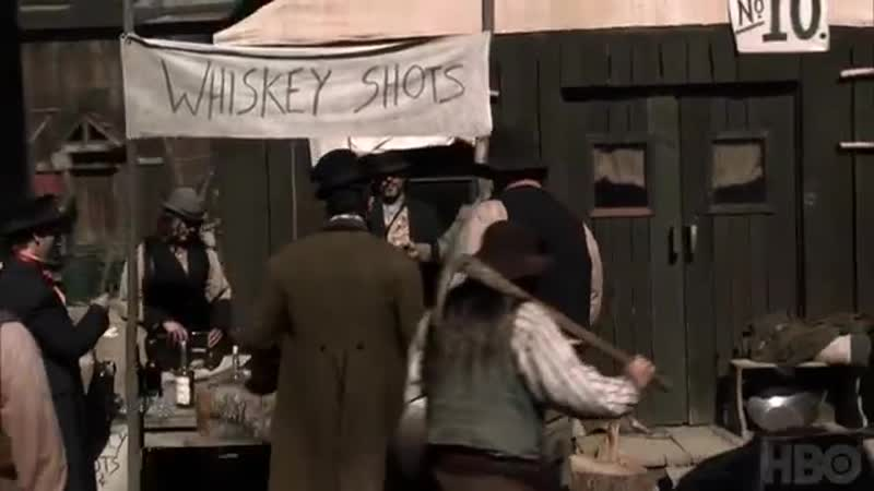 Дэдвуд (Deadwood) (сериал, 2004 г.)